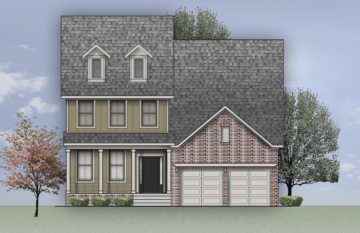 2d Building Elevations : Architectural d graphics viz