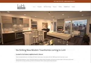 Design and Marketing Website Image