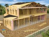 Construction Phase Series Model-3-Framing