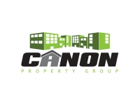 Canon Property Group - Logo Design