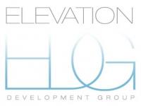 Elevation Development Group Logo Design