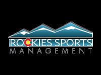 Rockies Sports Management - Logo Design