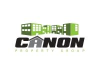 Canon Property Group - Logo Design