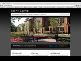VizGraphics-KEPHART-Interactive-website