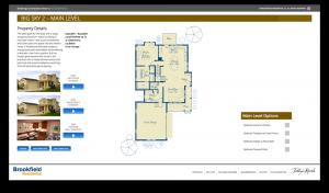 interactive-sales-center-floor-plans