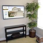 tallyns-reach-interactive-sales-center-hardware-installation-wall-image